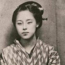 楠本高子(1868年)